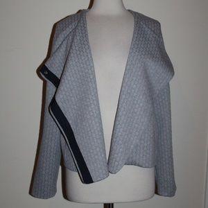 $139 NWOT New RACHEL Rachel Roy Quilted Jacket XL